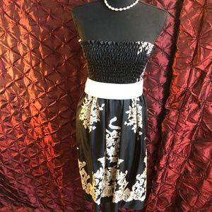 🌟🌟 Voom by Joy Han silk Prom - Cocktail dress 🌟